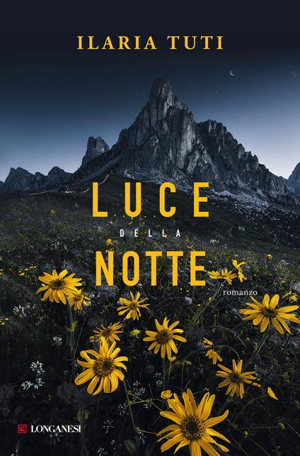 Luce della notte - Ilaria Tuti - ebook