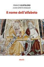 Il nome dell'alfabeto
