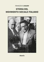 Storia del Movimento Sociale Italiano