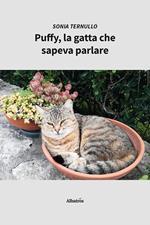 Puffy, la gatta che sapeva parlare