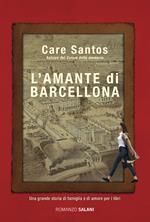 L' amante di Barcellona
