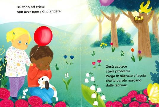 I bambini sono speranza. Ediz. a colori - Francesco (Jorge Mario Bergoglio) - 3