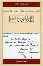 Edith Stein e il nazismo
