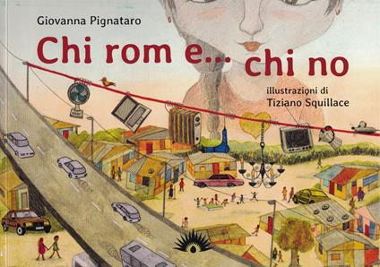 Chi rom e... chi no - Giovanna Pignataro - copertina