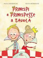Principi e principesse a tavola