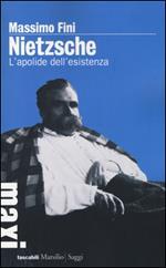 Nietzsche. L'apolide dell'esistenza