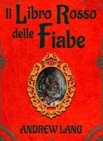 Il libro rosso delle fiabe