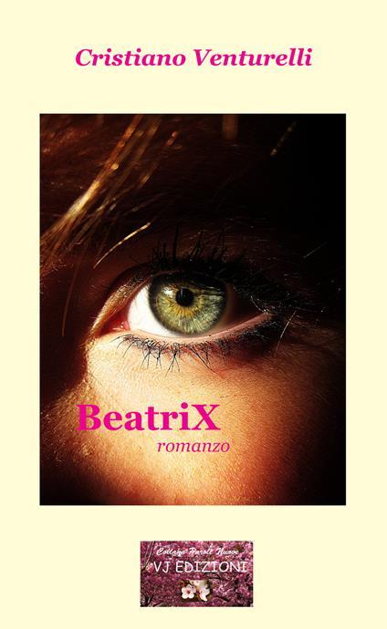 BeatriX - Cristiano Venturelli - copertina