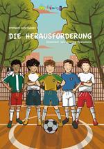 Die Herausforderung. Ediz. tedesca. Con Contenuto digitale per accesso on line