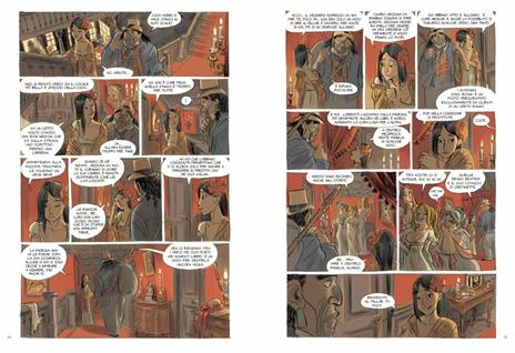 Le ragazze del Pillar. Vol. 1 - Teresa Radice,Stefano Turconi - 5