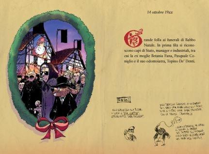 A Babbo morto. Una storia di Natale - Zerocalcare - 4