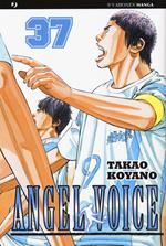 Angel voice. Vol. 37