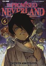 The promised Neverland. Vol. 6: B06-32