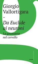 Da Euclide ai neuroni. La geometria nel cervello