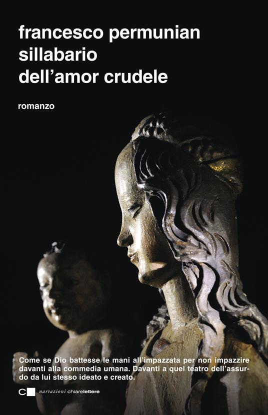 Sillabario dell'amor crudele - Francesco Permunian - ebook