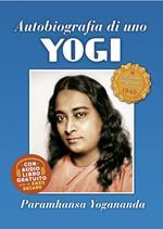 Autobiografia di uno yogi. Con CD-Audio