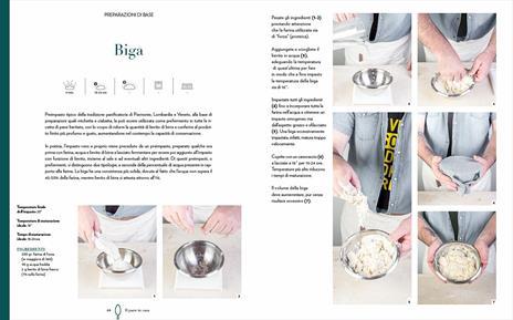 Il Cucchiaio d'Argento. Il pane in casa. Basi, preparazioni e ricette. Ediz. illustrata - Davide Longoni,Mauro Iannantuoni - 2