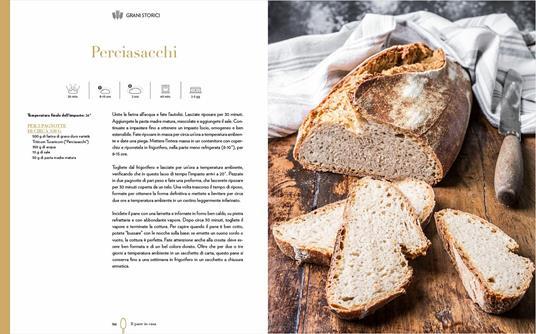 Il Cucchiaio d'Argento. Il pane in casa. Basi, preparazioni e ricette. Ediz. illustrata - Davide Longoni,Mauro Iannantuoni - 5