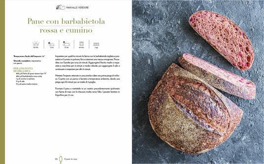 Il Cucchiaio d'Argento. Il pane in casa. Basi, preparazioni e ricette. Ediz. illustrata - Davide Longoni,Mauro Iannantuoni - 7