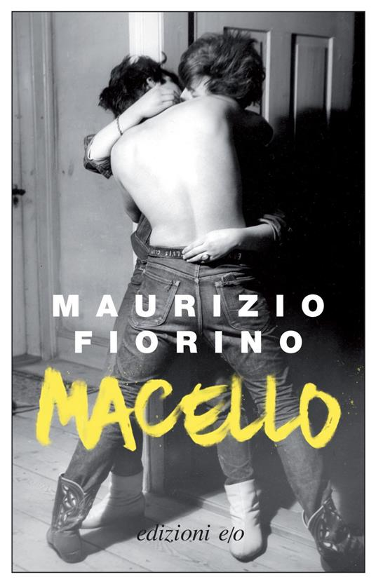 Macello - Maurizio Fiorino - ebook
