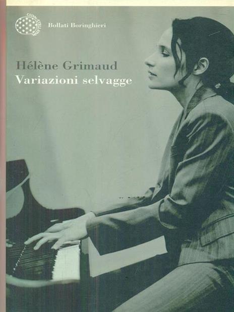 Variazioni selvagge - Hélène Grimaud - 4