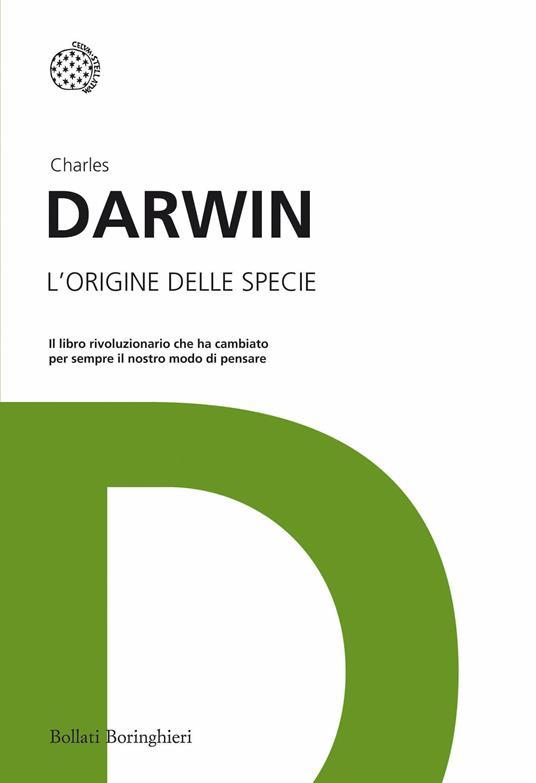 L' origine delle specie - Charles Darwin - 2