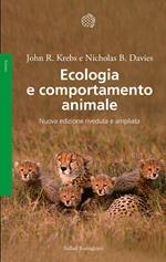 Ecologia e comportamento animale