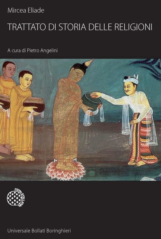 Trattato di storia delle religioni - P. Angelini,Virginia Vacca,Mircea Eliade - ebook
