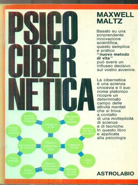 Psicocibernetica - Maxwell Maltz - 3