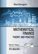 Mathematical Finance. Theory