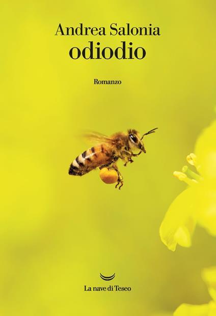 Odiodio - Andrea Salonia - ebook