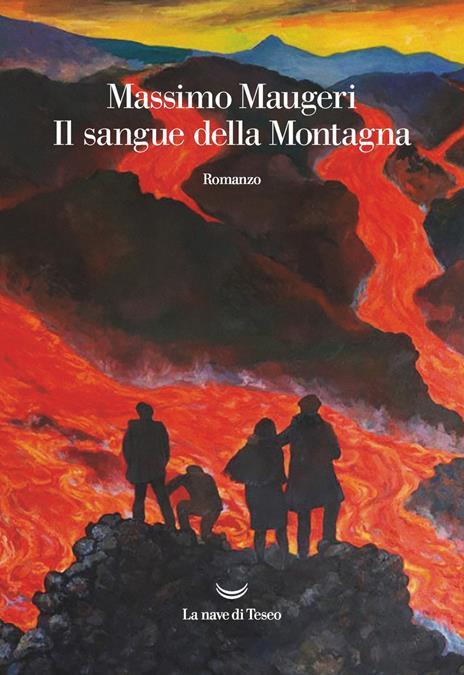 Il sangue della montagna - Massimo Maugeri - 2