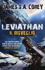 Leviathan. Il risveglio. The Expanse. Vol. 1