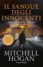 Il sangue degli innocenti. Sorcery ascendant sequence. Vol. 2