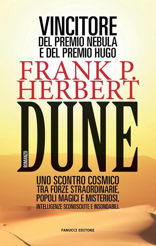 Dune. Il ciclo di Dune. Vol. 1 - Frank Herbert - 2