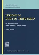Lezioni di diritto tributario