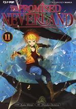 The promised Neverland. Vol. 11: La conclusione