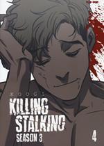 Killing stalking. Season 3. Con box vuoto. Vol. 4
