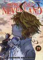 The promised Neverland. Vol. 19: A pieni voti