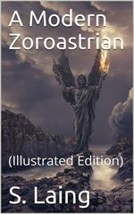 A Modern Zoroastrian