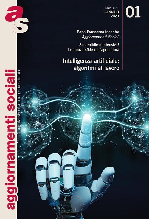 Aggiornamenti sociali (2020). Vol. 1 - aggiornamenti sociali - ebook