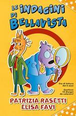 Le indagini di Bellavista