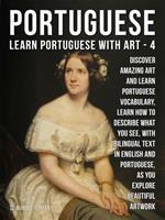 4 - Portuguese - Learn Portuguese with Art