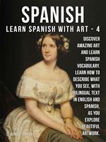 4- Spanish - Learn Spanish with Art