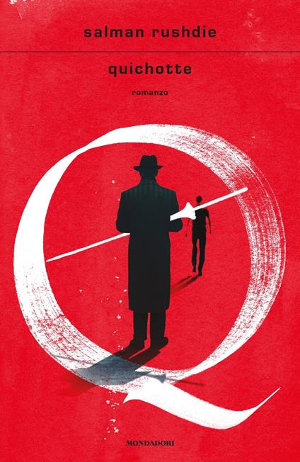 Quichotte - Salman Rushdie,Gianni Pannofino - ebook