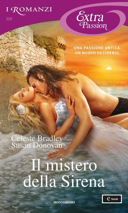 Il mistero della Sirena - Celeste Bradley,Susan Donovan - ebook