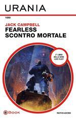Fearless: scontro mortale