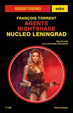 Nucleo Leningrad. Agente Nightshade