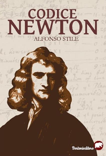 Codice Newton - Alfonso Stile - ebook
