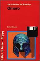 Omero - Jacqueline de Romilly - copertina